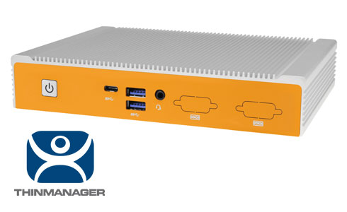 ThinManager Ready Thin Clients