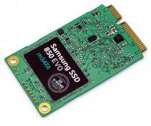 Samsung 850 EVO mSATA SSD - 250GB