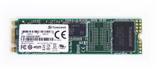 Transcend MTS952T2 M.2 2280-D2-B-M SATA SSD - 256GB