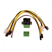 ML100 I/O Expansion Kit with 4-Pin Terminal Block Power Connector