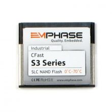 Emphase Industrial S3 CFast - 16GB