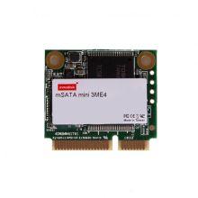 Innodisk Wide-Temp 3ME4 Half-Height mSATA SSD - 128GB - [0WLP]
