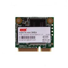 Innodisk Wide-Temp 3ME4 Half-Height mSATA SSD - 16GB - [0VJN]