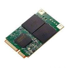 Innodisk Wide-Temp 3MG2-P mSATA SSD - 512GB