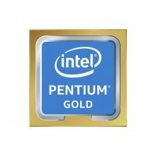 Intel Pentium G5400 Processor - 3,7 GHz
