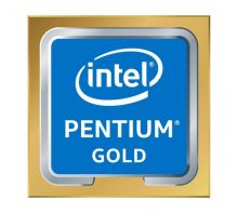 Intel Pentium Gold Series G5400T Processor 3.10 GHz