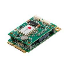 Full mPCIe CANBus module en GPS met Dead Reckoning