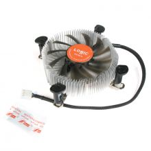 Low-Profile Core i/Xeon/Celeron Desktop CPU Cooler