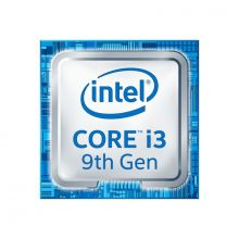 Intel Core i3-9100E (Coffee Lake R) 3.1 GHz Processor: LGA1151