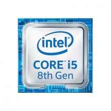Intel Core i5-8500T Processor -  2,1 GHz