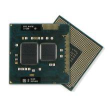 Intel Core i7-620M (Arrandale) 2.66 GHz Processor: Socket G1 - SLBPD