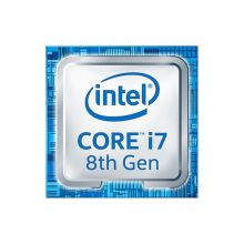 Intel Core i7-8700 (Coffee Lake) 3.2 GHz Processor: LGA1151