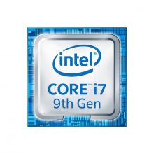 Intel Core i7-9700TE (Coffee Lake R) 1.8 GHz Processor: LGA1151