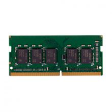 Innodisk SO-DIMM DDR4 2666 ECC Memory - 4GB