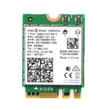 Intel Dual-Band Wireless-AC 9260 w/ Bluetooth 5.1