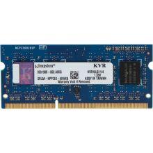 Kingston SO-DIMM DDR3L 1600 Memory - 4GB