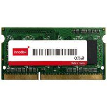 Innodisk SO-DIMM DDR3L 1866 geheugen - 2GB