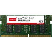 Innodisk Wide-Temp SO-DIMM DDR4 2133 Memory - 16GB - [0UQB]