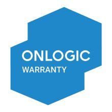 1 Year Standard Warranty