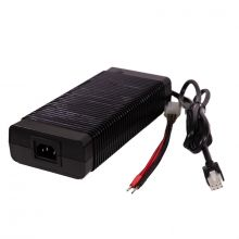 Power Adapter DC 280 W, 24 V, 11.67 A  with Flying Leads - North American Power Cord