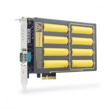 Neousys Ultracapacitor-Based Power Backup PCIe Card