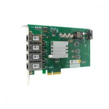 Neousys PCIe-PoE354at Network Adapter