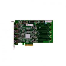 Neousys PCIe-USB340 Host-Adapter