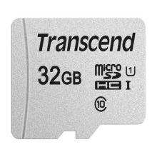 Transcend UHS-I U1 microSD w/o Adapter - 32GB