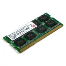 Transcend Temperatuurbestendige  SO-DIMM DDR3L Low Voltage 1600 Geheugen 4GB - [GA]
