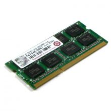 Transcend DIMM DDR3 1600 ECC Memory - 2GB - [VT]