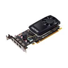 PNY Nvidia Quadro P1000 GPU - 4GB