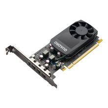 PNY Nvidia Quadro P1000V2 GPU - 4GB