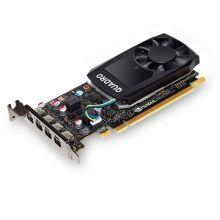 PNY Nvidia Quadro P600 GPU - 2GB