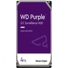 Western Digital Purple Surveillance 3.5