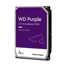 Western Digital Purple Surveillance 3,5