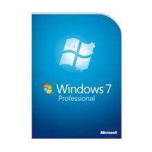 Microsoft Windows 7 Pro - 64-bit