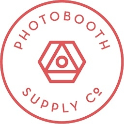 Photobooth Supply Co. Logo