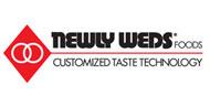 Newly Weds Foods Logo