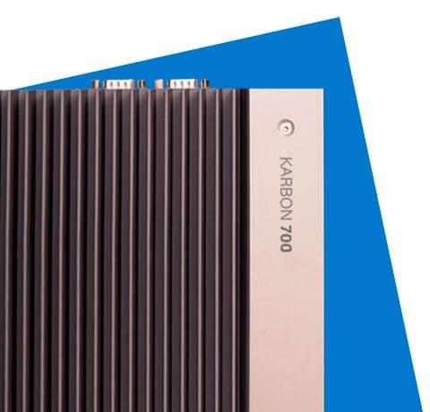Karbon 700 Ignition SCADA Server