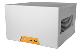 OnLogic MC850 Edge Server
