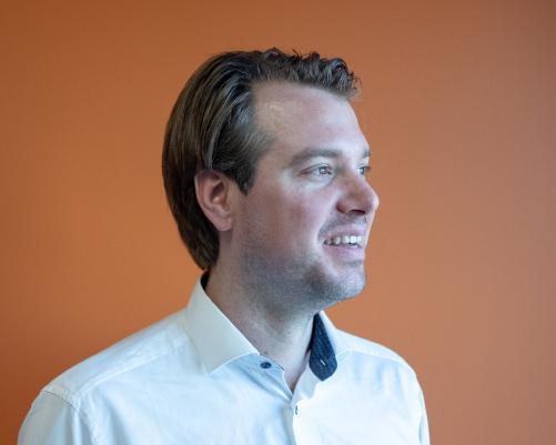 Tim van der Horst