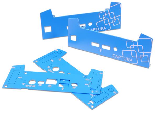 Rapid Branding Kits