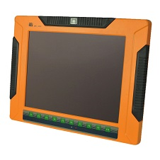 OnLogic IP65 Panel PC
