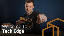 Tech Edge Video Series from OnLogic