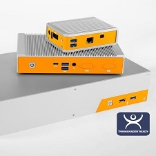 Logic Supply ThinManager Thin Clients