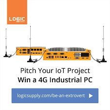 Logic Supply Be an Extrovert Contest
