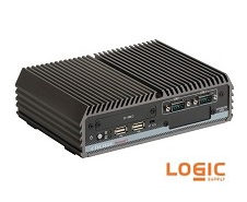 Cincoze DS-1000 from Logic Supply