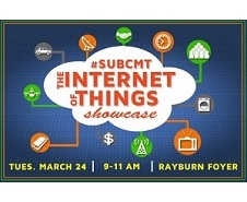Internet of Things Showcase