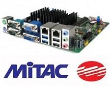 Mitac Motherboards