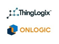 ThingLogix and OnLogic Logos
